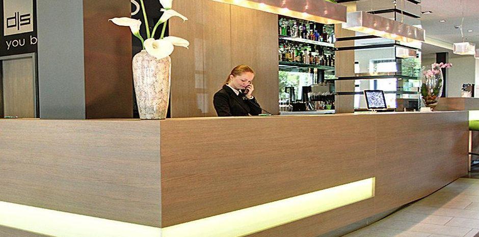 Novum Style Hotel Hamburg Centrum Hamburg